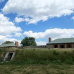 Old Fort Erie Ontario Heritage Site