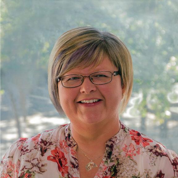 Katherine Hull, PhD