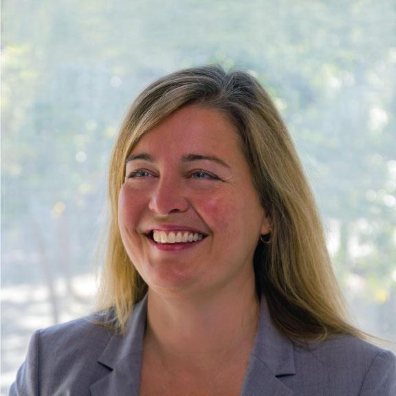 Lisa Merritt, MSc