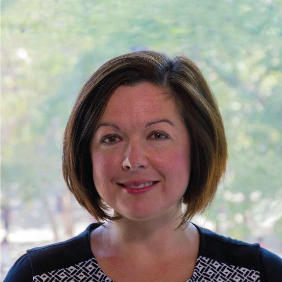 Rebecca Sciarra, MA