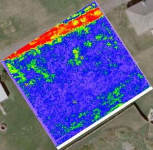 Remote Sensing Image Fort York