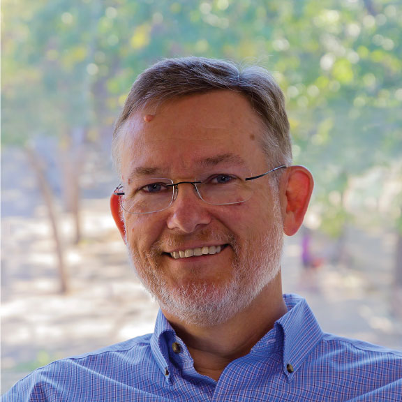 Robert MacDonald, PhD